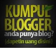 Mau dapat uang dari blog kamu.