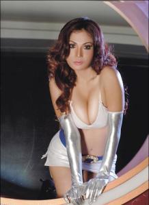 Vivian Alamsyah